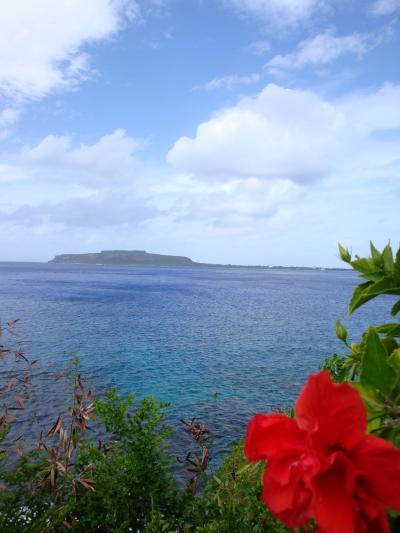 素朴な楽園・ロタ島~ロタブルーと呼ばれる海