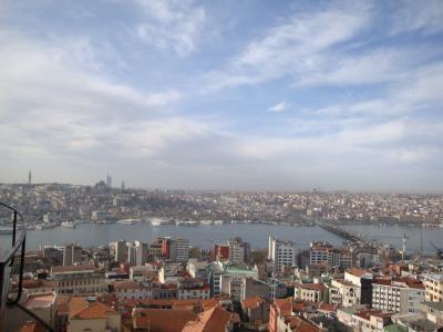 ★驚きの連続トルコの旅イスタンブール編NO2