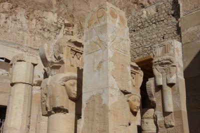 アブ・シンベルに泊まる エジプトハイライト8日間 3−1