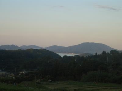 福岡・二丈町(2008年11月)