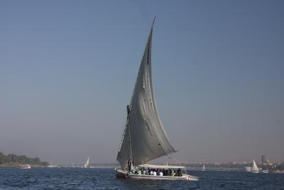 アブ・シンベルに泊まる エジプトハイライト8日間 4−1
