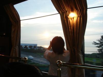2008.09.12 トワイライトエクスプレスの車窓(北陸編)