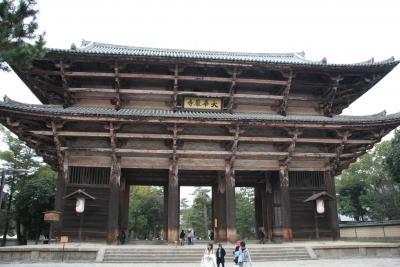 奈良公園まで