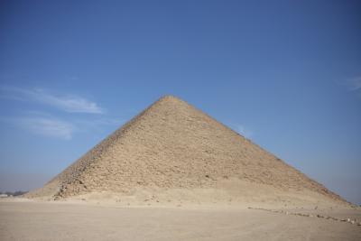 アブ・シンベルに泊まる エジプトハイライト8日間 6−1