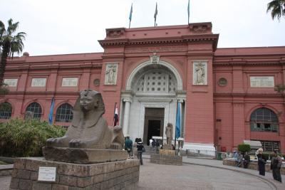 アブ・シンベルに泊まる エジプトハイライト8日間 7