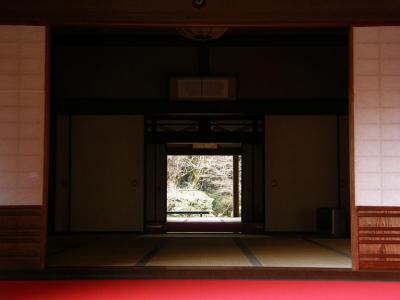 09年2月 湖東三山 ひょっとすると【ベストシーズン?】 「●近江路をゆく」オフ会