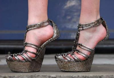 WSA/シューズ(靴)業界の展示会
