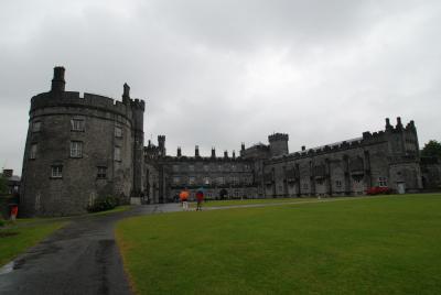 ダブリンと南アイルランドの旅 【2】 キルケニー (Kilkenny)