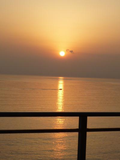 九州横断5泊6日:贅沢しちゃいました~温泉三昧&観光の旅【別府編?】