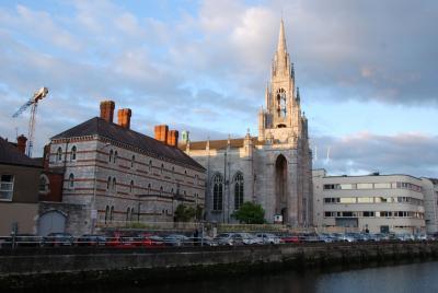 ダブリンと南アイルランドの旅 【4】 コーク (Cork)