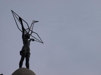 広島・呉・宮島 世界平和と世界遺産と広島グルメの旅(1日目)
