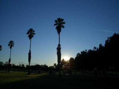 08-09年末年始旅行~カリフォルニア編