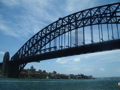 年末年始はシドニーで2007-2008?