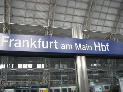ドイツ・・最後の街歩き☆