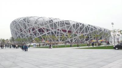 2泊3日中国旅行シリーズ 北京の巻(2008年)