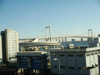 大きく変わり続ける羽田空港