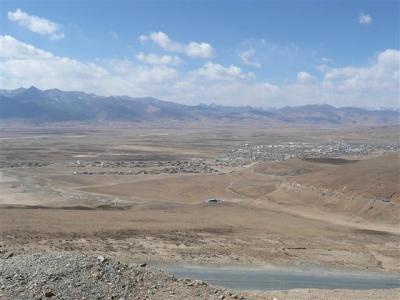 四川省チベット人自治州(カンゼ・アバ)