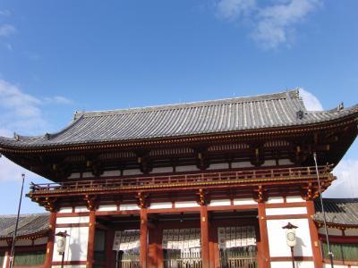奈良('09.1月)