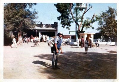 貧乏ヒッピーが行くインド <ペシャワルからアムリトサルへ>  1978年の思い出