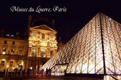■ルーヴル美術館 Musee du Louvre