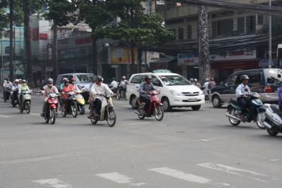 ベトナム出張2008 #2
