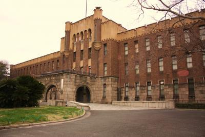 ロマネスクの名建築 「旧大阪市立博物館」