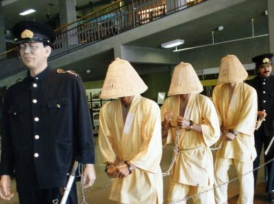 冬の北海道ひとりあるき 『2.監獄メシを食す』