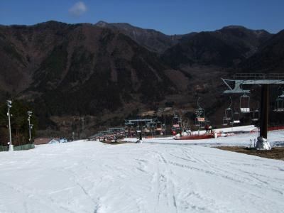 スキー~カムイみさかスキー場1~