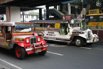 ★フィリピンはマニラに見る混沌と貧困~本場のフィリピーナを求めてNO1★