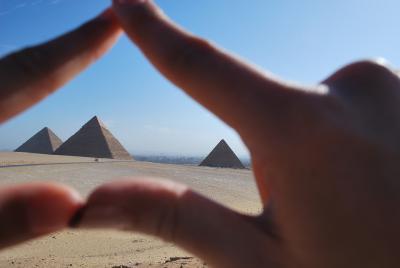 EGYPT*TURKEY***