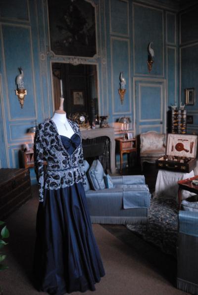 お宅訪問 イギリス・フランスの旅 3~4日目 イギリス・リーズ