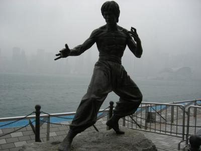 ぶらり香港一人旅~ホテルパノラマバイロンバス香港に泊まるっ!~