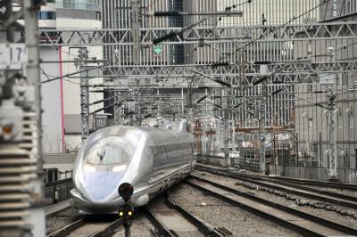 世界の鉄道の旅 (国内編)