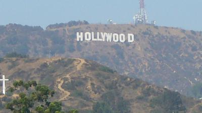 アメリカ西海岸2008&NFL観戦③ ロサンゼルスまで