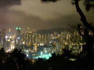 香港満喫3日間!