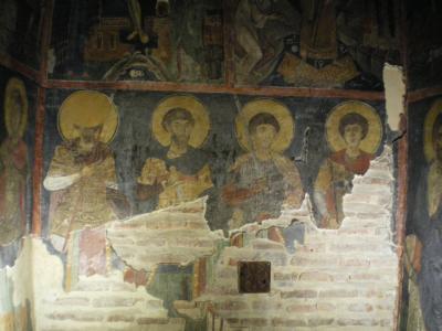 中欧・南欧+カタール旅行記9 ブルガリア(ソフィア)編 2009
