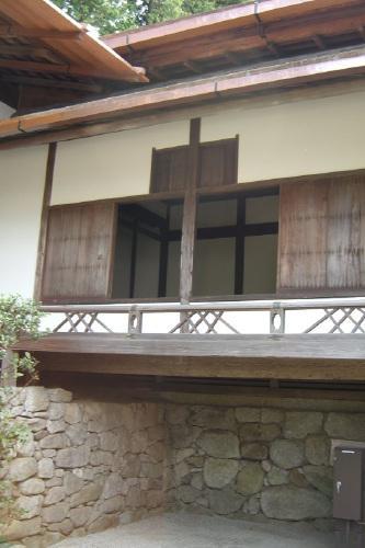 日本の美「修学院離宮」中離宮