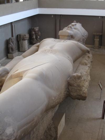 旅記録海外編2009 エジプト〔18−メンフィス遺跡編〕