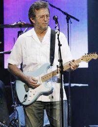Eric Clapton コンサート 2009を堪能!