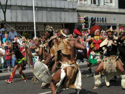 エディンバラ国際フェスティバル