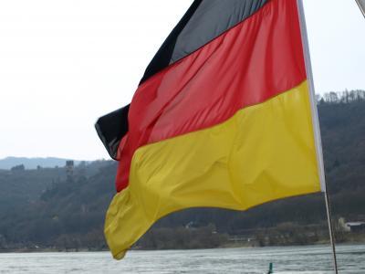 ドイツ&スイス&フランス?