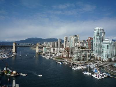 Vancouver '09