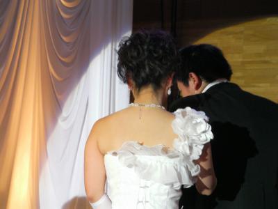 結婚式参列♪ in 熊本