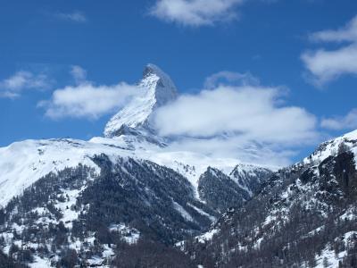 ドイツ&スイス&フランスの旅?