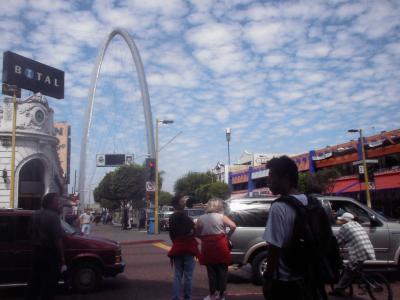 ロス'02:国境の街 ティファナ