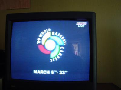 常春の楽園11: キャメロン・ハイランド 「エキサイティングWBC」