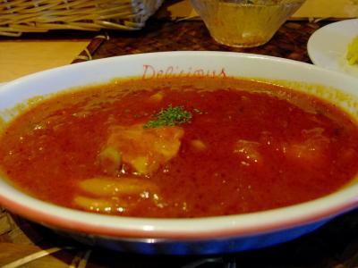 インド料理 Madooka