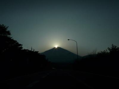 02.第39回 信玄公祭りを訪ねる旅行 三島~甲府 ダイヤモンド富士 みさか桃の花まつり
