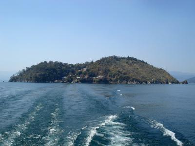 天女降り立つ神秘の島 竹生島良縁祈願の旅