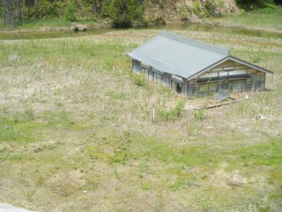 給付金で山古志村へ、2泊3日のツーリング。
